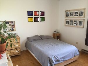 Chambre à louer /  room for rent