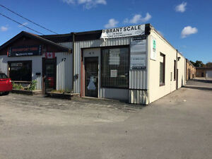 TIRE SHOP ONLY $39,900