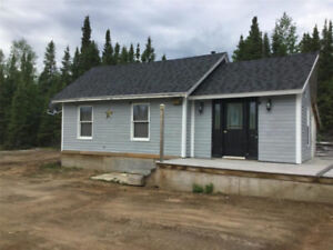 For Sale: Cabin on Grand Lake Road, Labrador