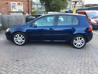 2004 Volkswagen Golf 2.0 TDI GT Hatchback 5dr Diesel Manual (154 g/km, 138