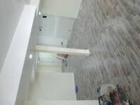 BASEMENT & BATHROOM RENOVATION IN REASONABLE PRICE