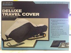 Snowmobile Cover HALF PRICE!