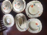 Lots of MYOTT dinner set
