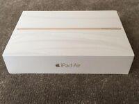 Apple iPad Air 2 128GB Gold WiFi