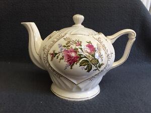 Vintage Musical Teapot Made in Japan