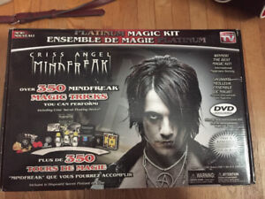 Criss Angel Magic Kit