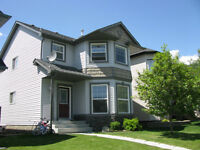 3 bdrm house, Crystal Shores, Okotoks-includes water/sewer/lake