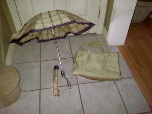 umbrella bag Kitchener / Waterloo Kitchener Area image 1