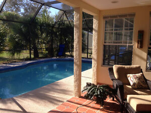 10 minutes walk to Manasota Beach, Englewood, Fl