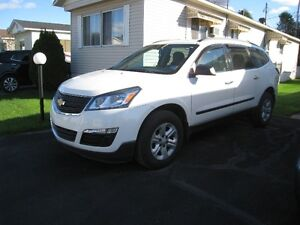 2013 Chevrolet Traverse VUS