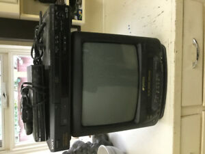 Tv, 2dvd players