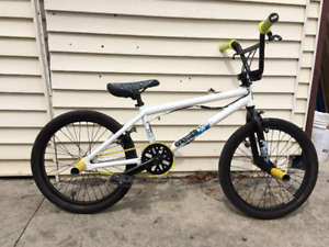 Used BMX Harlo Bike - Asking $250