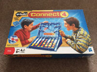 U-Build Connect 4 Game