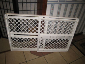 Used Baby Safety Gate in great condition
