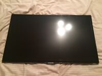 "Samsung 32"" 3D Smart LED TV"