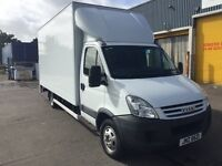 2007 Iveco Daily 50C15 3.0 Tail Lift van