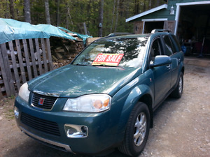 2006 saturn vue suv  for sale $3000.00
