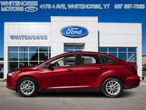 2015 Ford Focus SE   - Leather Seats