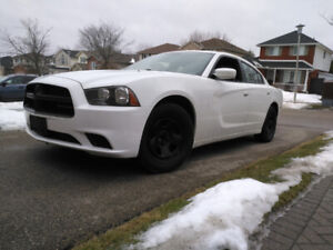 2013 Dodge Charger Pursuit $6799 Certified