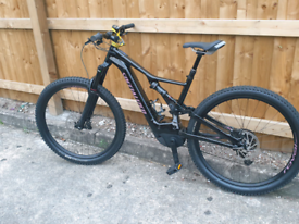 Specialized Turbo levo 29ER 2020 3 months old