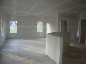 DRYWALL SERVICES Kitchener / Waterloo Kitchener Area image 1