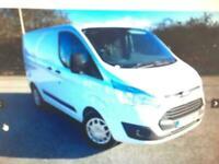 Ford Transit Custom 2.2TDCi ( 155PS ) 2013.5MY 330 L1H1 Trend NO VAT FSH