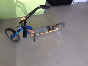 KidCool scooter