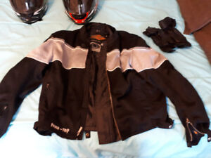 Motorcycle clothing for sale $50.00 each item