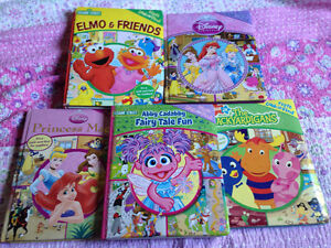 First Look & Find Toddler Books