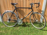Rare road racing bike Condor Reynolds 531 Campagnolo