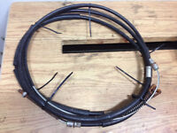 Impala SS / Caprice / Roadmaster Disc brake parking cables