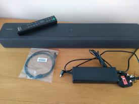 Sony TV Sound bar