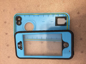 iPhone 5/5s/se waterproof case