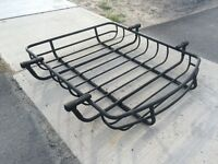 Safari Roof Rack for SUV