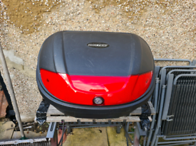 Lockable Scooter Box