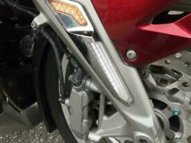 Honda GL1800 J Goldwing Tour 69 reg