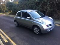 Nissan micra 2004 1.2 petrol 1 owner full service history