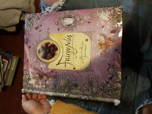 Fairyopolis interactive kids book