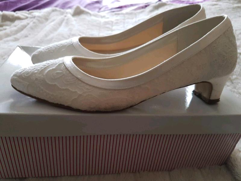 4e29f7ef174 Size 7 extra wide wedding shoes