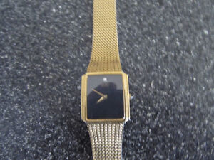 Seiko Quartz Diamond Jubilee watch in perfect condition and work Gatineau Ottawa / Gatineau Area image 3