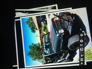 Parting out 2003 Jeep Wrangler tj