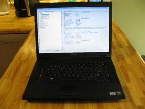 Dell E5500-Laptop