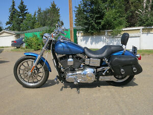 2005 Harley Low Rider
