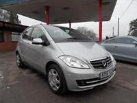 09 (58) MERCEDES A150 1.5 CLSSIC SE AUTOMATIC, ONLY 28,990 MILES FROM NEW