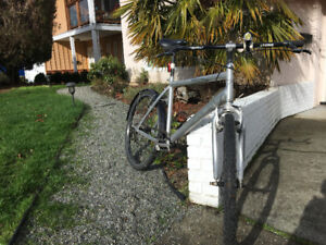 Cannondale Single Speed $300 OBO