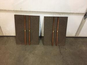 Vintage Rare Speakers