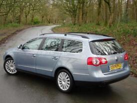 2008 Volkswagen Passat 2.0TDI CR (140PS) DSG Auto Highline Estate..HIGH SPEC !!