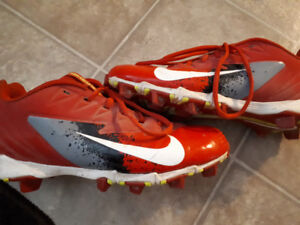 Mens ball cleats