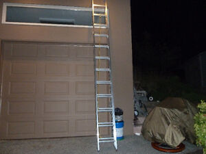 2 Extension  Ladders