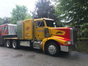 1989 Peterbilt truck for sale